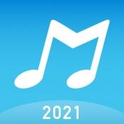 iPhone、iPadアプリ「音楽MP3・ポッドキャストプレイヤー - MixerBox」のアイコン