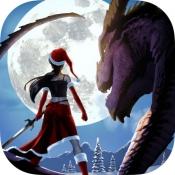 iPhone、iPadアプリ「War Dragons」のアイコン