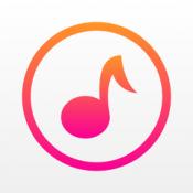 iPhone、iPadアプリ「無料で聴ける音楽アプリ!SoundMusic(サウンドミュージック) for Youtube」のアイコン