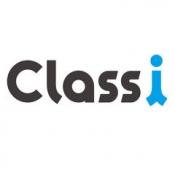iPhone、iPadアプリ「Classi生徒用」のアイコン