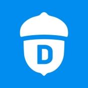 iPhone、iPadアプリ「DONGRI(どんぐり)」のアイコン
