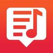 iPhone、iPadアプリ「WidgeTunes - The Music Widget」のアイコン