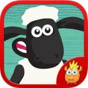 iPhone、iPadアプリ「Shaun: Learning Games for Kids」のアイコン