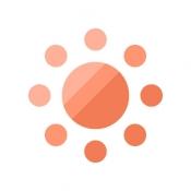 iPhone、iPadアプリ「ホリデー 旅行のスケジュールを計画できるHoliday」のアイコン