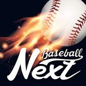 iPhone、iPadアプリ「プロ野球速報 - BaseballNEXT」のアイコン