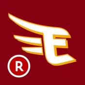 iPhone、iPadアプリ「At Eagles」のアイコン
