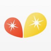 iPhone、iPadアプリ「Compathy - みんなの海外旅行記・クチコミガイドで旅行計画」のアイコン