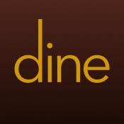 iPhone、iPadアプリ「Dine(ダイン):デートにコミットするデーティングアプリ」のアイコン