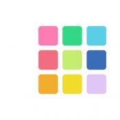 iPhone、iPadアプリ「片手deキーボード〜片手で快適文字入力〜」のアイコン