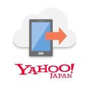 iPhone、iPadアプリ「Yahoo!かんたんバックアップ」のアイコン