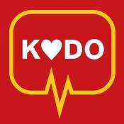 iPhone、iPadアプリ「McDonald's KODO」のアイコン