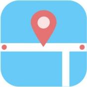 iPhone、iPadアプリ「マチアワセ」のアイコン