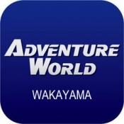 iPhone、iPadアプリ「Adventure World」のアイコン