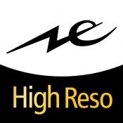 iPhone、iPadアプリ「ハイレゾ再生対応 音楽プレイヤーアプリ[NePLAYER]」のアイコン