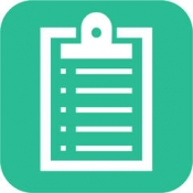iPhone、iPadアプリ「Zn1clipboard - コピペを簡単、便利に!」のアイコン
