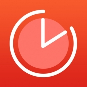 iPhone、iPadアプリ「Be Focused - Focus Timer」のアイコン