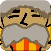 iPhone、iPadアプリ「コロじいタッチで大冒険!タッチで導く簡単ゲーム」のアイコン