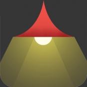 iPhone、iPadアプリ「Google Spotlight Stories」のアイコン