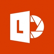 iPhone、iPadアプリ「Microsoft Office Lens|PDF Scan」のアイコン
