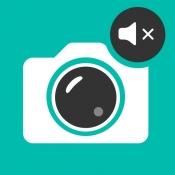 iPhone、iPadアプリ「画面メモ - 無音でWebページ全部をきれいにスクショするアプリ」のアイコン