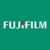 iPhone、iPadアプリ「FUJIFILM News」のアイコン