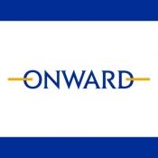 iPhone、iPadアプリ「ONWARD」のアイコン