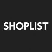 iPhone、iPadアプリ「SHOPLIST(ショップリスト)-ファッション通販」のアイコン