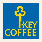 iPhone、iPadアプリ「キーコーヒーファンクラブ ~コーヒーをもっと楽しくお得に!」のアイコン