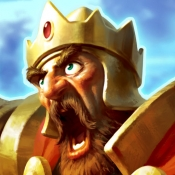 iPhone、iPadアプリ「Age of Empires: Castle Siege」のアイコン