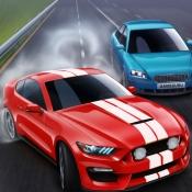 iPhone、iPadアプリ「Racing Fever」のアイコン