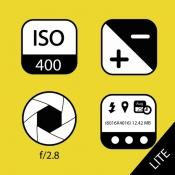 iPhone、iPadアプリ「Exif Viewer デモ Fluntro提供 & 写真」のアイコン