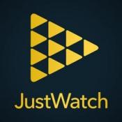 iPhone、iPadアプリ「JustWatch映画・テレビ番組」のアイコン