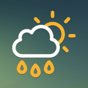 iPhone、iPadアプリ「Local City Weather Report - Daily Weather Forecast Updates Instantly..!!」のアイコン