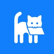 iPhone、iPadアプリ「愛猫 管理カード「にゃんパス」」のアイコン