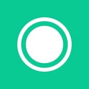 iPhone、iPadアプリ「LINE SnapMovie」のアイコン