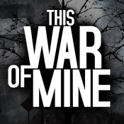 iPhone、iPadアプリ「This War of Mine」のアイコン