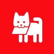 iPhone、iPadアプリ「愛犬 管理カード「わんパス」」のアイコン
