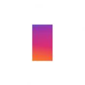 iPhone、iPadアプリ「PicFitter インスタ枠加工」のアイコン