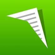 iPhone、iPadアプリ「Ridoc Clear Book」のアイコン