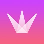 iPhone、iPadアプリ「DMM.yell~アイドルとファンを結ぶコミュニケーションアプリ~」のアイコン