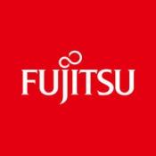 iPhone、iPadアプリ「FUJITSU公式アプリ」のアイコン
