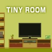 iPhone、iPadアプリ「脱出ゲーム タイニールーム2」のアイコン