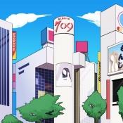 iPhone、iPadアプリ「渋谷で鬼ごっこ」のアイコン