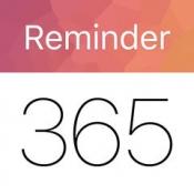 iPhone、iPadアプリ「記念日⁺ - あなたの大切な日を思い出させてくれます!」のアイコン