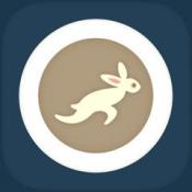 iPhone、iPadアプリ「鳥獣戯画 iPhone版」のアイコン