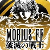 iPhone、iPadアプリ「MOBIUS FINAL FANTASY」のアイコン