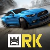 iPhone、iPadアプリ「Race Kings」のアイコン