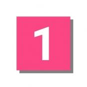 iPhone、iPadアプリ「PutNumber シンプルなパズル脳トレ暇つぶしゲーム無料」のアイコン