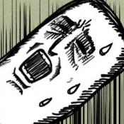 iPhone、iPadアプリ「激ムズ アクション!MRジェイムス 狂気のガムフライト」のアイコン