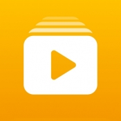 iPhone、iPadアプリ「ImgPlay - GIF Maker(ジフメーカー)」のアイコン